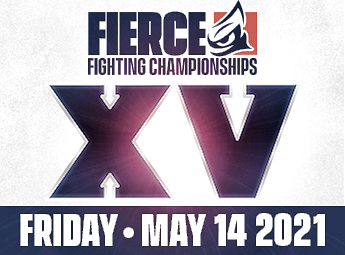 Fierce Fighting Championship XV
