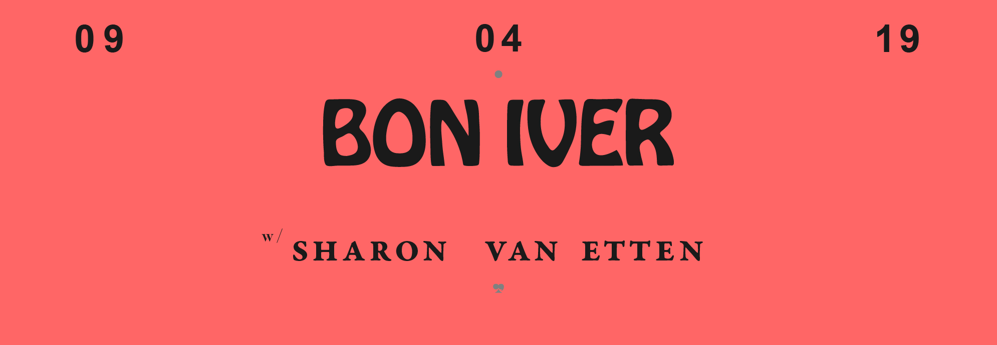 Bon Iver