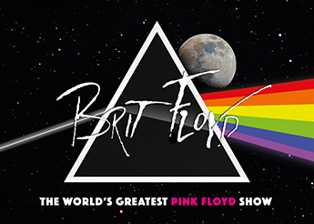 Brit Floyd Immersion World Tour   March