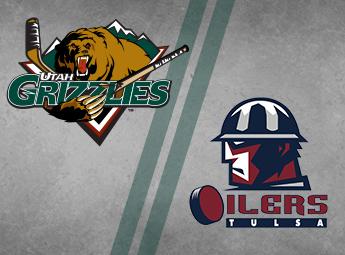 Grizzlies vs. Oilers