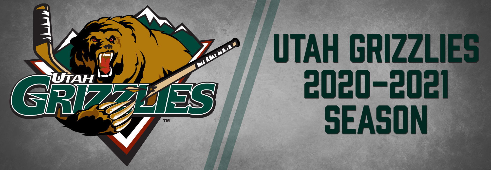 Utah Grizzlies Hockey 2020-2021 Season