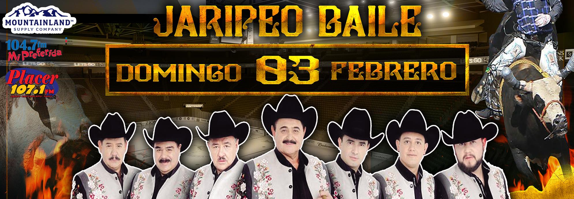 Jaripeo Baile