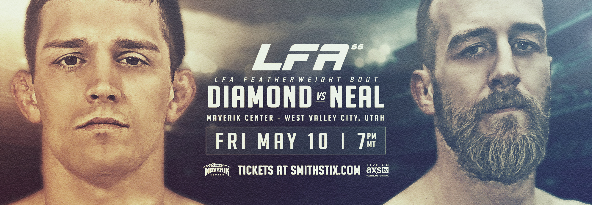 Legacy Fighting Alliance 66