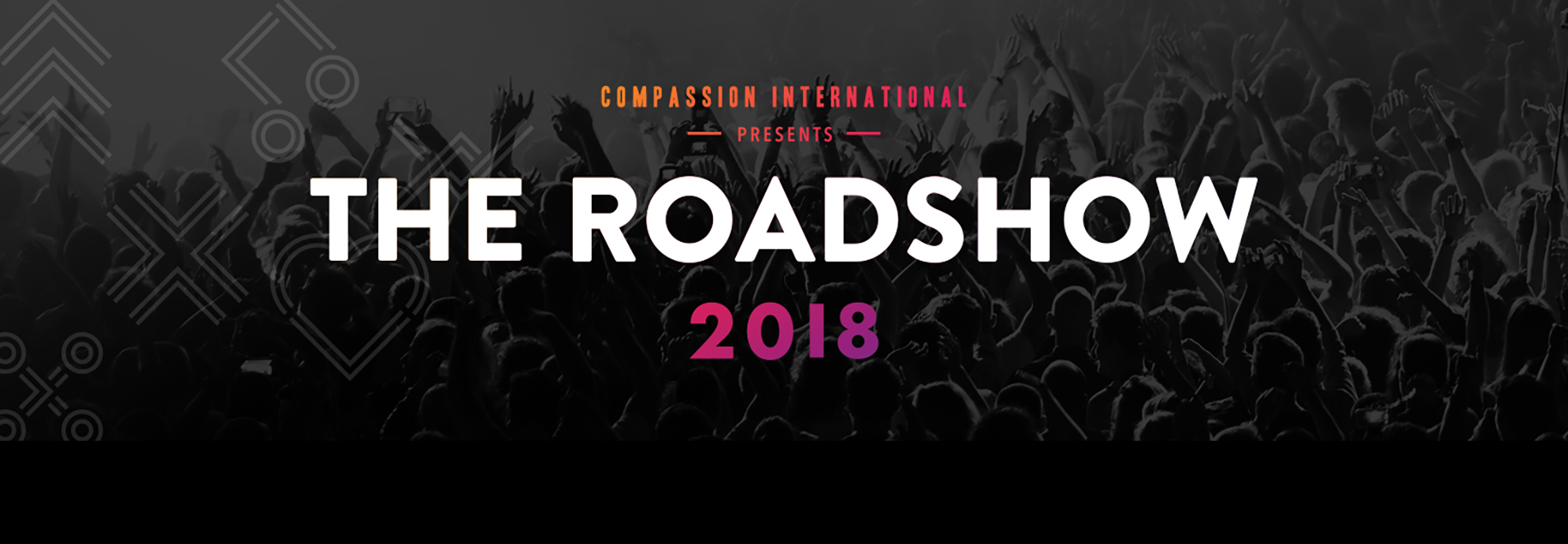 The Roadshow 2018