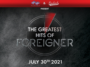 The Greatest Hits of Foreigner