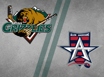 Grizzlies vs. Americans